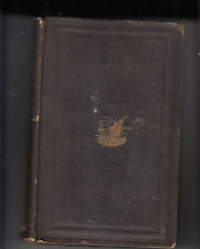 THE PHYSICAL GEOGRAPHY OF THE SEA BY M. F. MAURY, L.L.D., U.S.N. 1856