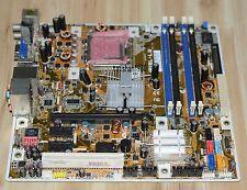 HP Compaq 462797-001 MicroTower Socket 775 Motherboard IPIBL-LB REV. 1.01