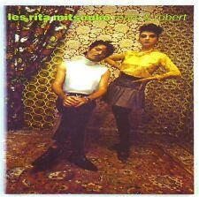 CD-Les Rita Mitsouko-Marc & Robert-a4975