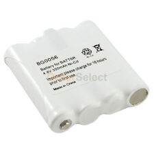 Two Way 2-Way Radio Battery 350mAh NiCd for Empire FRS-006-NH Dantona COM-6R