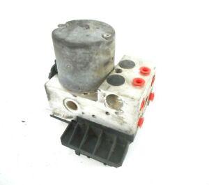 02-05 Audi Allroad Quattro Anti Lock Brake ABS Pump W/ Module Unit OEM