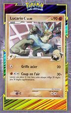 Lucario C - Platine:Vainqueurs suprêmes - 31/147 - Carte Pokemon Neuve Française