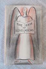 "SIGNED ""THE REVELATION OF SAINT JOHN THE DIVINE"" FRANCES CLAYTON #445/1000 -1931"