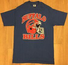 Vintage NFL Buffalo Bills fan shirt tee tshirt - slim Medium