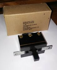 Forward Reversing Toggle Switch Black Duellman Electric 5930-272-1382
