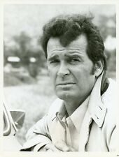 JAMES GARNER PORTRAIT THE ROCKFORD FILES ORIGINAL 1978 CBS TV PHOTO
