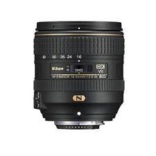 Objetivos Nikon F/2, 8 para cámaras