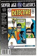 "DC Silver Age Classics Detective Comics #327 (1992) NM ""Elongated Man"""