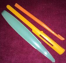 3ct Lot Tupperware Oxmoor House Other gadgets citrus peeler lettuce corer slicer