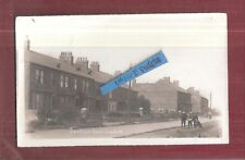 More details for rp durham road coxhoe nr sedgefield & durham unused 3 crosses to front