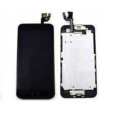 """For iPhone 6 4.7"""" Black LCDTouch Screen Display Digitizer Assembly Replacement"""