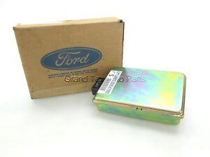 NEW OEM Ford ABS Control Module F3UZ-2C018-A E150 E250 Econoline RABS SRW 92-96