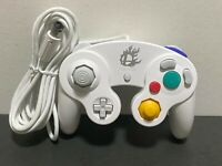 Nintendo Super Smash Bros White Controller JAPANESE PRODUCT
