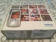 BRAND NEW NOKIA N70 MADE IN GERMANY