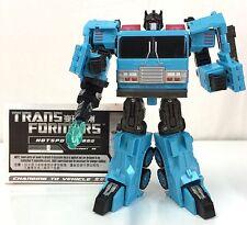 Transformers Generations Universe Classics Exclusive HOTSPOT Voyager