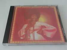 Betty Wright Live Friends Records 69023.2 Near mint CD