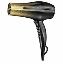 Remington Ultimate Frizz Control Hair Dryer with Ionic and Ceramic Technology