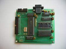 Carte vintage micro-ordinateur avec BASIC 52 version 1.31 intégré