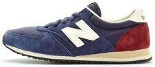 Chaussures bleus New Balance pour homme, pointure 45