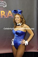 Jillian Grace Playboy Playmate Miss March 2005 Bunny Suit 4x6