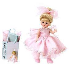 "Madame Alexander Doll 45515 Birthday Celebration Blonde 8"" NIB"