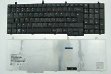 NEW DELL VOSTRO 1710 1720 KEYBOARD UK LAYOUT D/PN T280D 0T280D F74