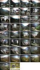 Super 8mm Film-Privatfilm Stammerspitze,Schweiz Hotels-Ort aus den 1970.Jahren