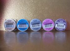 L'oreal infallible W7 neon and 21 shades Eyeshadow box  SEALED Choose shade/type