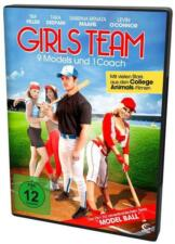 Girls Team - 9 Models und 1 Coach   DVD