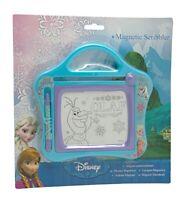 Magische Tafel Zaubertafel Magnettafel Disney Eiskönigin Olaf Anna Elsa