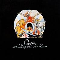 QUEEN - A DAY AT THE RACES NEW VINYL RECORD