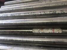 """Titanium Round Bar 6AL-4V grade 5 AMS 4928  1.000 X 33/"""""""