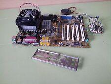 Placa Base Mainboard INTEL + Pentium 4 1,5Ghz