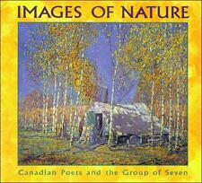 Images of Nature: Canadian Poets and the Group of Seven  Hardcover