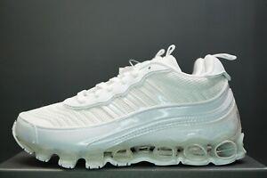 Adidas Originals Microbounce T1 Workshop Bounce Cloud White Trainers DS Sneaker