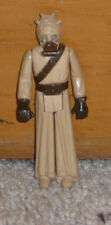 Vintage 1977 Star Wars: A New Hope -Tusken Raider - Sand People - no weapons