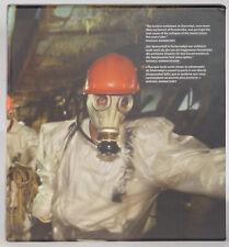 Long Shadow of Chernobyl Gerd Ludwig photos Mikhail Gorbachev essay 2014