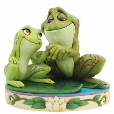6005960  Jim Shore Disney Traditions The Princess And The Frog Tiana And Naveen