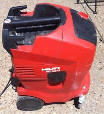 Hilti VC 40-U Dust Extractor / Vacuum Cleaner in Excellent Condition