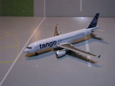 "DRAGON WINGS AIR CANADA ""TANGO"" A320 1:400 SCALE DIECAST METAL MODEL"