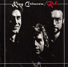 King Crimson-Red (Remastered)  CD NEW