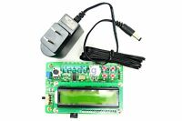 2MHz UDB1002S Function Signal Generator Source Frequency Counter DDS Module Wave