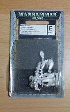 Games Workshop Warhammer 40K Eldar Aeldari Wraithguard E 46-37 Metal Headstyle 2
