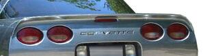 97-04 Chevrolet Corvette S-Design Duraflex Body Kit-Wing/Spoiler!!! 106044
