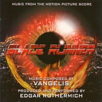 Edgar Rothermich CD Blade Runner: Music From The Motion Picture Score Limited