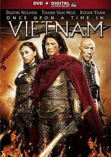 Once Upon a Time in Vietnam DVD