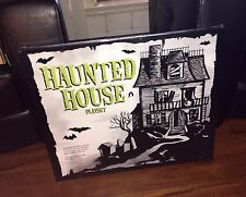 SDCC 2015 Comic-Con Reaction Super7 Haunted House Playset Toy Limited Exclusive