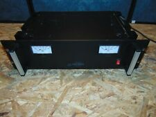 ASTRON LSRM-25M POWER SUPPLY AMP