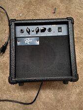 Rogue Portable Guitar Amplifier G10 Black Drive