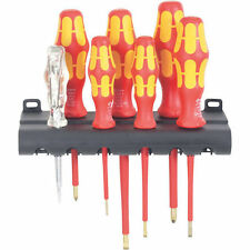 Wera Home Screwdrivers & Nut Drivers Insulated